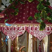 Атрибутика ручной работы. Ярмарка Мастеров - ручная работа Восточная сказка Волшебная лампа Аладдина и Принцесса Жасмин. Handmade.