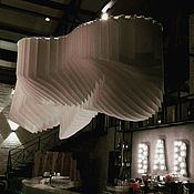 Для дома и интерьера handmade. Livemaster - original item Chandelier cloud. Handmade.
