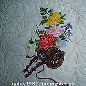 """Картины и панно ручной работы. Ярмарка Мастеров - ручная работа Панно """"В японском стиле"""". Handmade."""