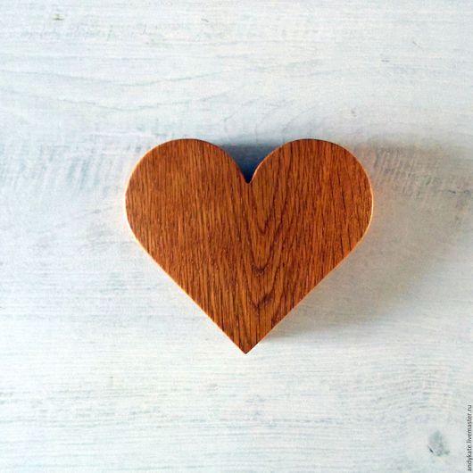 Интерьерные слова ручной работы. Ярмарка Мастеров - ручная работа. Купить Деревянный декор Сердце интерьерное из дуба. Handmade.