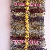 Русский стиль ручной работы. Ярмарка Мастеров - ручная работа Дорожка из крымских трав с лавандой. Handmade.