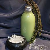 """Косметика ручной работы. Ярмарка Мастеров - ручная работа Бальзам для волос """"Радость для хвоста"""", смываемый. Handmade."""