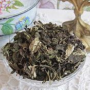 Иван-чай с листом малины и ягодами чёрной смородины. Ручной сбор.