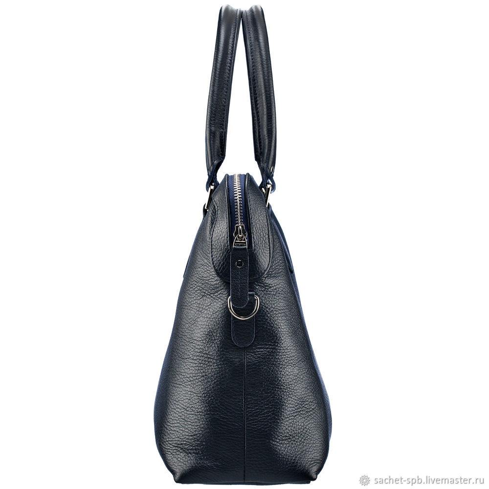 15b8d7710f2b Женская кожаная сумка