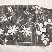 Для дома и интерьера ручной работы. Ярмарка Мастеров - ручная работа принты на ткани для рукоделия. Handmade.