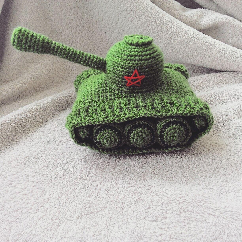 Подарок на день танкиста вот 956