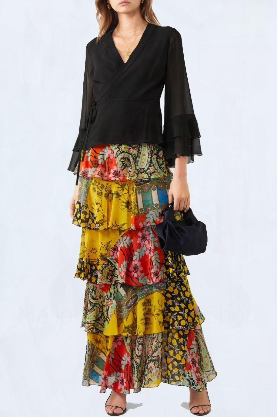 Блузки ручной работы. Ярмарка Мастеров - ручная работа. Купить Черная женская блузка. Для работы и офиса. Пошита из блузочной ткани. Handmade.