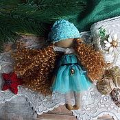 """Куклы и игрушки ручной работы. Ярмарка Мастеров - ручная работа """"Ждать у моря погоды..."""". Handmade."""