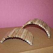 Для домашних животных, ручной работы. Ярмарка Мастеров - ручная работа Мостик для грызунов. Handmade.