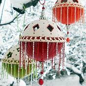 Подарки к праздникам handmade. Livemaster - original item TriNity ceramic balls. Decorative collectible set.. Handmade.