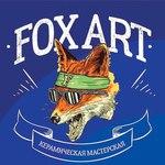 Поликсения (FoxArt) - Ярмарка Мастеров - ручная работа, handmade