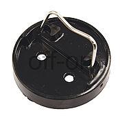 Материалы для творчества handmade. Livemaster - original item Stand for soldering iron protective (small), soldering iron for color making. Handmade.