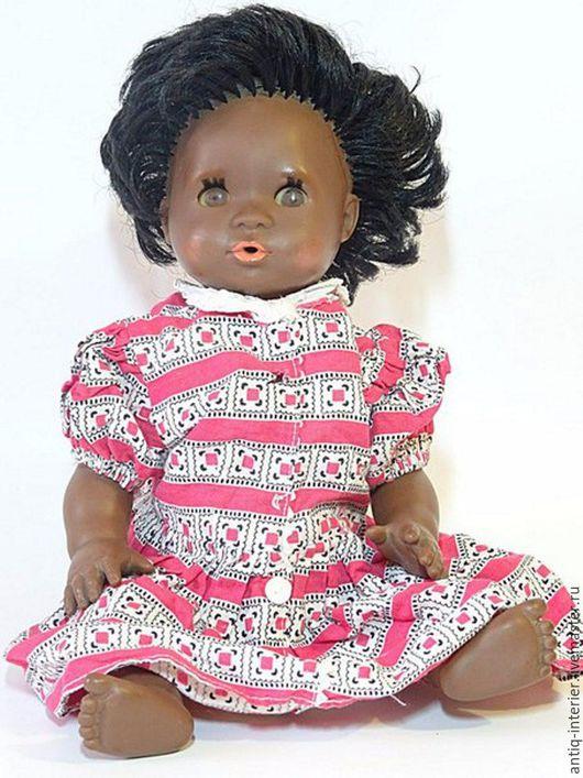 Винтажные предметы интерьера. Ярмарка Мастеров - ручная работа. Купить кукла, черепашка Schildkrot. Handmade. Винтаж, подарок