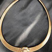handmade. Livemaster - original item Ermani Bulatti necklace, Art Deco, handmade, Holland. Handmade.
