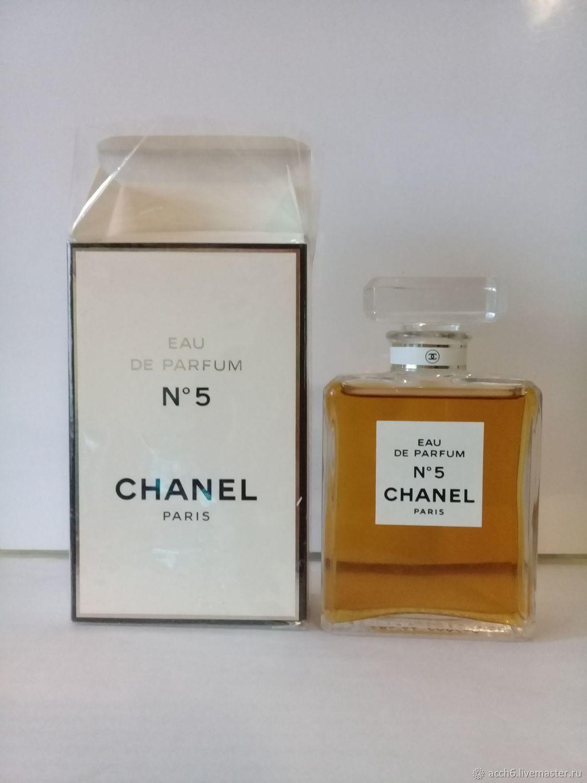 Винтаж: Chanel no 5, Предметы интерьера винтажные, Омск,  Фото №1
