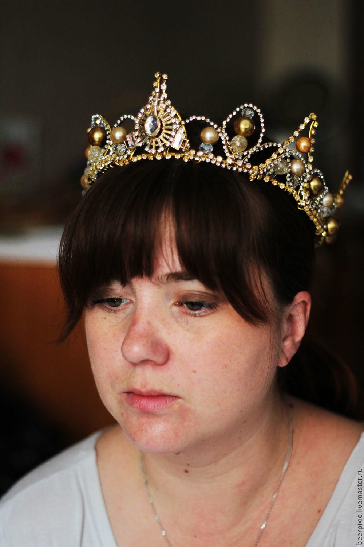 анастасия баяндина золотая корона фото солнечные