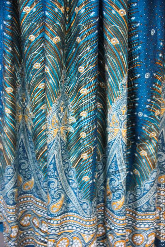 Одежда. Ярмарка Мастеров - ручная работа. Купить Платье JAPAN 70-е годы. Handmade. Комбинированный, винтажное платье, вискоза