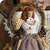 Куклы и игрушки ручной работы. Ярмарка Мастеров - ручная работа Агата.. Handmade.