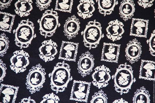 Шитье ручной работы. Ярмарка Мастеров - ручная работа. Купить Шелк Dolce&Gabbana .2016. Handmade. Коллекционный, шелк 100%