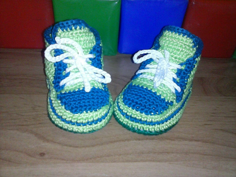 booties for a boy. . BOOTS, Booties, Samara,  Фото №1