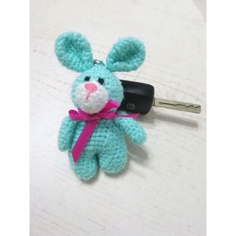 брелок амигуруми мягкие игрушки крючком купить в интернет