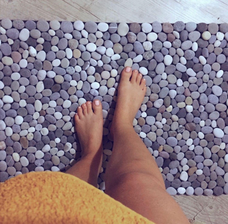 A Mat of pebbles, Carpets, Sochi,  Фото №1