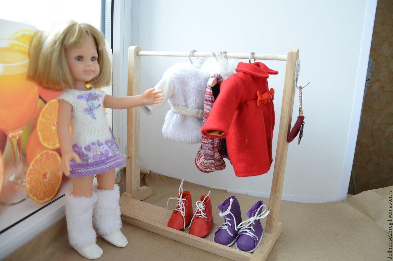 Вещи для больших кукол своими руками 54