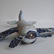 Куклы и игрушки ручной работы. Ярмарка Мастеров - ручная работа Винтажный самолет. Handmade.