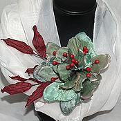 Украшения ручной работы. Ярмарка Мастеров - ручная работа Рождество. Handmade.