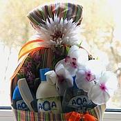 """Подарки к праздникам ручной работы. Ярмарка Мастеров - ручная работа Конфета из памперсов """"Мамина нежность"""" торт из подгузников. Handmade."""