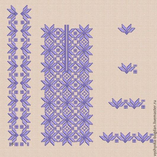 Набор дизайнов машинной вышивки для мальчика. Создан в технике французского и глади. Форматы: pes, hus, jef, dst, exp, vp3, vip, xxx.