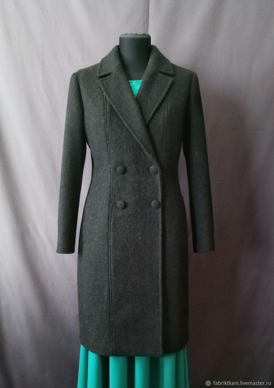 Coat demi-season of drape fitted, Coats, Nizhnevartovsk,  Фото №1
