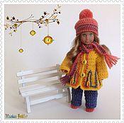 Куклы и игрушки ручной работы. Ярмарка Мастеров - ручная работа Комплект для куклы American Girl.. Handmade.