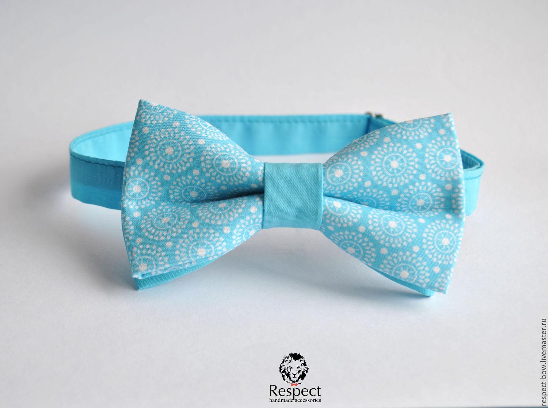 Упаковываем подарок с галстуком