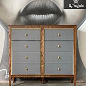 Для дома и интерьера handmade. Livemaster - original item MURCIELAGO chest OF drawers.. Handmade.