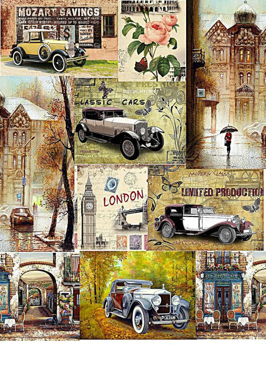 Открытки на все случаи жизни ручной работы. Ярмарка Мастеров - ручная работа. Купить Почтовая открытка для посткроcсинга. Handmade. Разноцветный, открытки