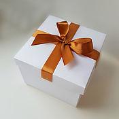Бонбоньерки ручной работы. Ярмарка Мастеров - ручная работа Бонбоньерка. Подарок гостям. Бонбоньерки. Подарок для гостей. Handmade.