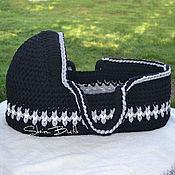 Блок для новорожденного в прогулочную коляску