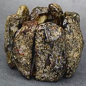 Украшения handmade. Livemaster - original item Natural Amber Bracelet natural Stone Amber. Handmade.
