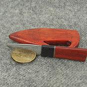 """Украшения ручной работы. Ярмарка Мастеров - ручная работа нож кулон """"Helper"""". Handmade."""
