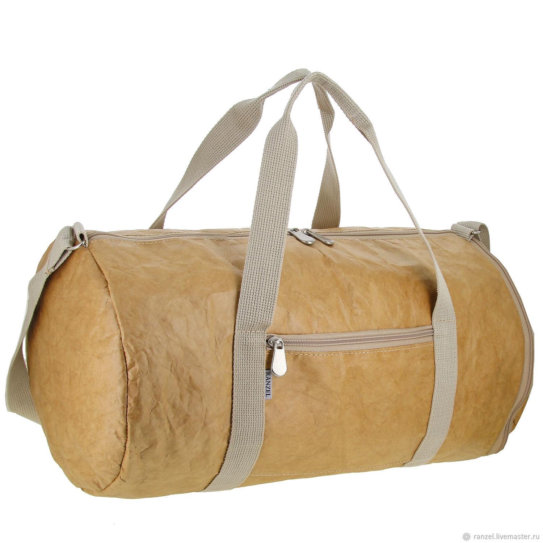 87f1f37624d5 Спортивные сумки ручной работы. Ярмарка Мастеров - ручная работа. Купить  Сумка Kross Kraft.