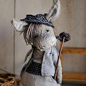 Куклы и игрушки ручной работы. Ярмарка Мастеров - ручная работа Willy. Handmade.