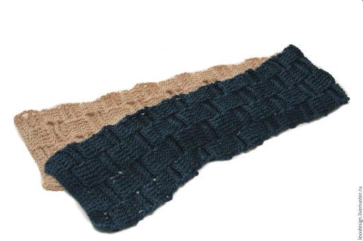 Шарфы и шарфики ручной работы. Ярмарка Мастеров - ручная работа. Купить шарф. Handmade. Комбинированный, зимний шарф, полушерсть