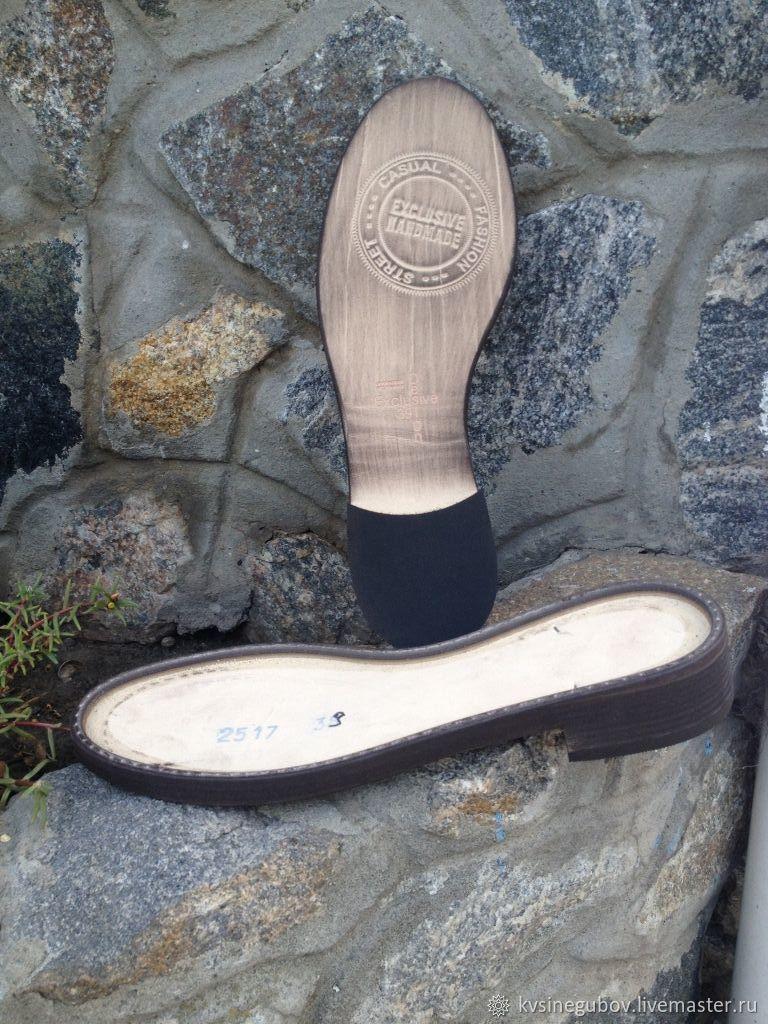 Подошва для женской обуви Микропора – купить на Ярмарке Мастеров – N4ZUWRU | Материалы для валяния, Днепр
