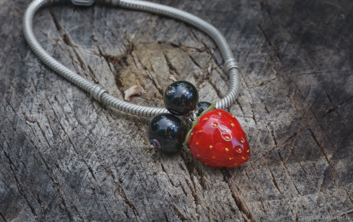 BERRY SUMMER, Pendant, Moscow,  Фото №1