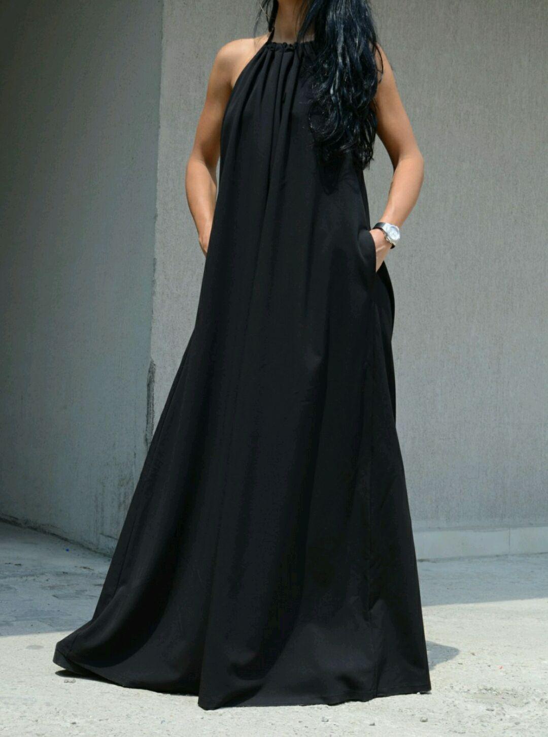 Чёрное платье Вечер, Платья, Ставрополь,  Фото №1