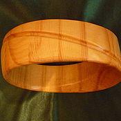 Материалы для творчества handmade. Livemaster - original item BOX FOR HAT. Handmade.