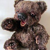 "Медведь тедди "" Сплюшка""(22 см)"
