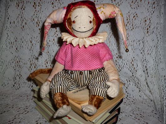 Мишки Тедди ручной работы. Ярмарка Мастеров - ручная работа. Купить Бамбино. Handmade. Коричневый, друзья мишек тедди