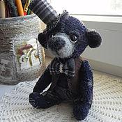 Куклы и игрушки ручной работы. Ярмарка Мастеров - ручная работа Мишутка Патрис. Handmade.